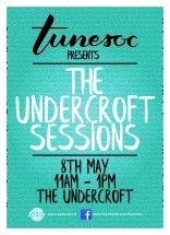Undercroft Sessions 1