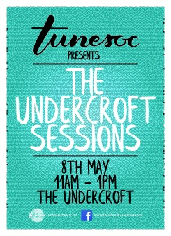 Undercroft Sessions 1