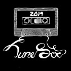 TuneSoc logo 2019 black